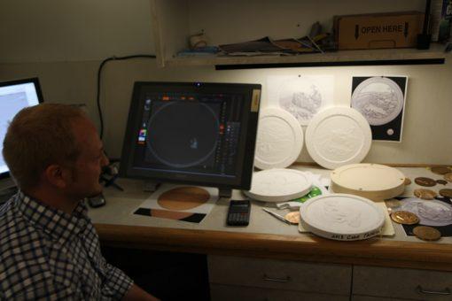 Eric Custer, Product Design Specialist (c)
