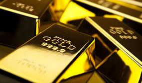 Fine Gold 999.9 Bars