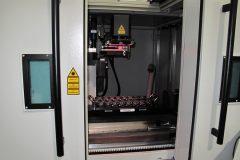 Laser Machine to Imprint Serial Numbers