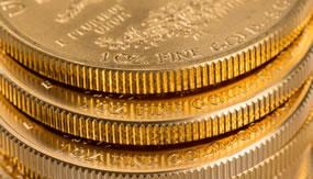 US Mint American Gold Eagles