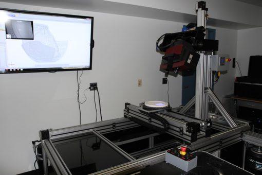 high resolution scanner