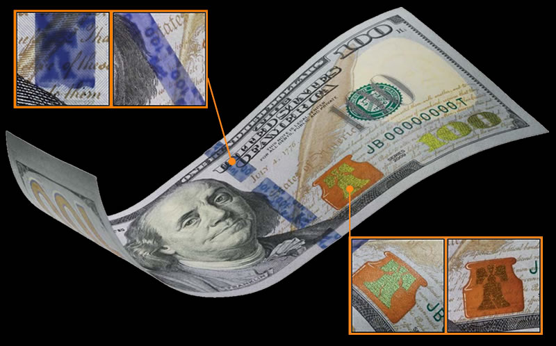 New US $100 Bills Enter Circulation | Coin News