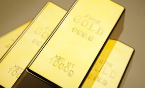 Fine Gold, Four Bars