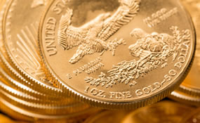 US Mint Bullion Coin Sales Leap in September