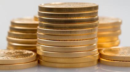 US Mint American Eagle gold bullion coins