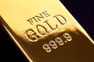 Gold Posts 1% Weekly Increase; Palladium Scores Another Record