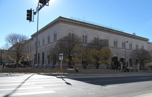 Denver US Mint Facility