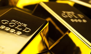 Gold Rises 1.4% on Tuesday, July 2