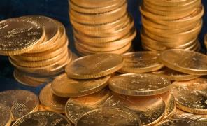 US Mint Eagle Gold Coins