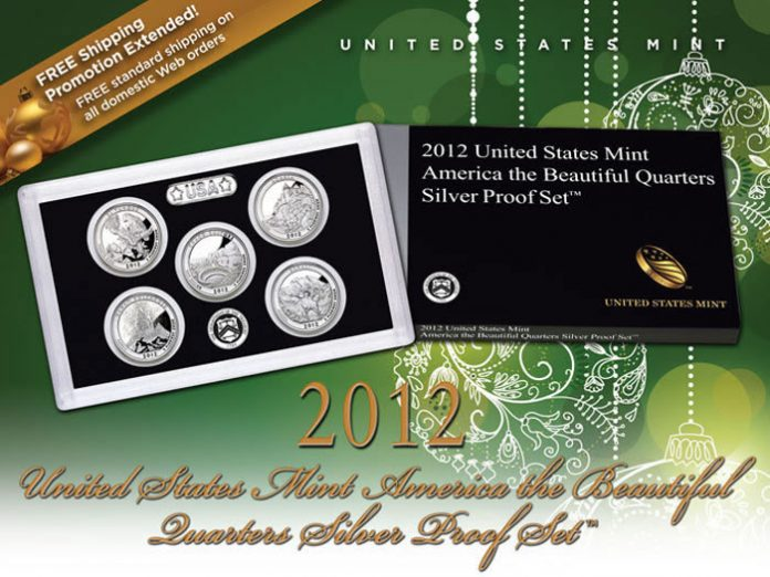 US Mint Notice on its Last Chance Products