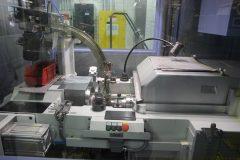 Inside Coining Press, Denver Mint (a)