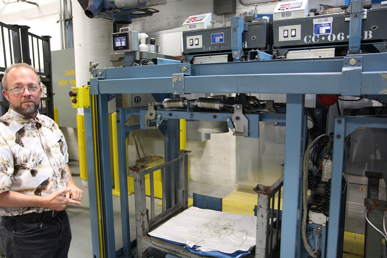 How The Denver Mint Makes Coins For Circulation Coin News
