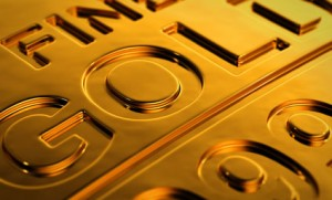 Gold Edges Higher For Fifth Gain in Six Sessions