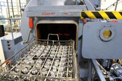 VBQ Oil Furnace Die Loading (a)