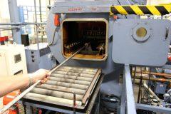 VBQ Oil Furnace Die Loading (b)