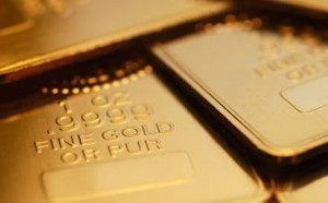 Gold, Silver Gain; US Mint Gold Bullion Coins Rise