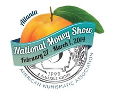 BEP and US Mint at ANA Money Show, Signings by Rosie Rios