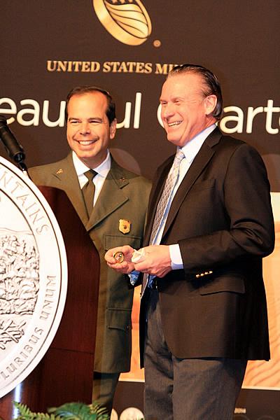 Pedro Ramos and David Croft