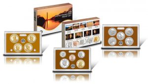 US Mint Sales: 2014 Proof Set Debuts