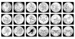 2016 Native American $1 Coin Designs Feature Code Talkers