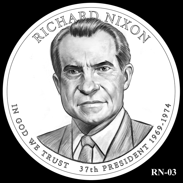 Image result for Richard Nixon caricatures