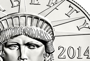 US Mint Silver Eagle Bullion Coins Top 5.3M in March Sales