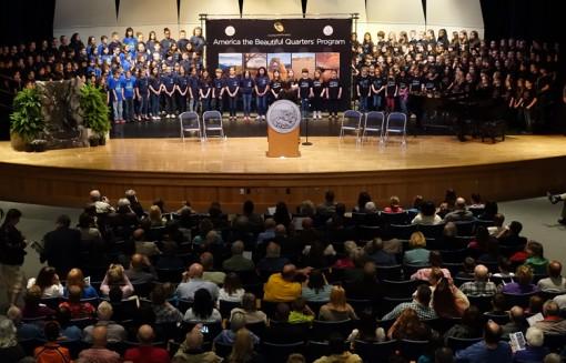 All-County Elementary Choir