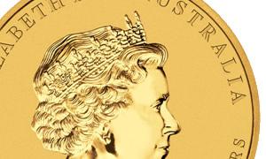 Perth Mint Gold Bullion Coin