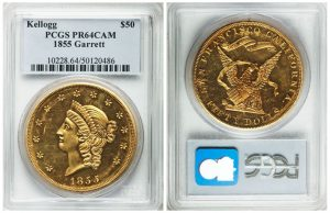 Heritage CSNS Coin and Currency Auctions Realize $53.6M