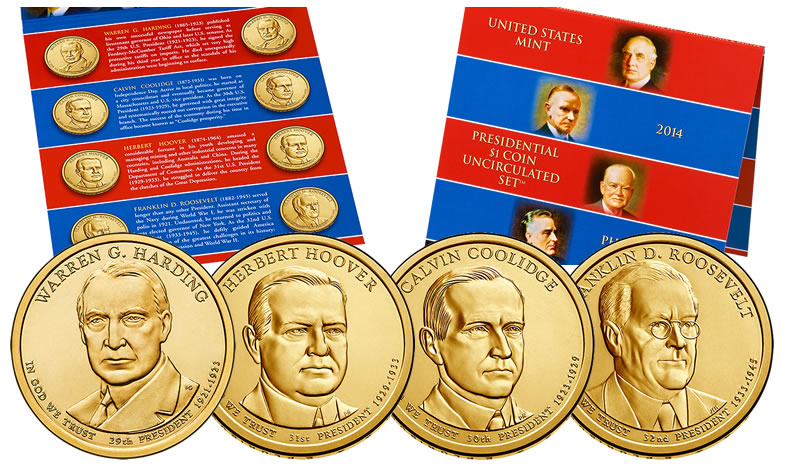 2009 US MINT PRESIDENTIAL $1 COIN /& 1ST SPOUSE MEDAL SET JAMES BUCHANAN