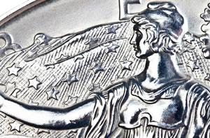 Bullion Silver Eagle
