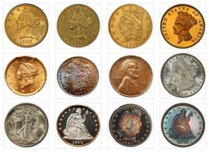 Legend-Morphy Rare Coin Regency Auction VII Realizes $1.6M