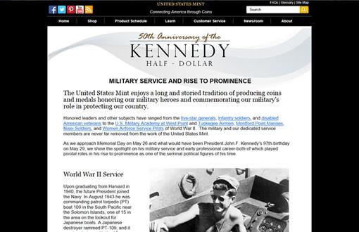 Part II of Kennedy Half-Dollar Retrospective