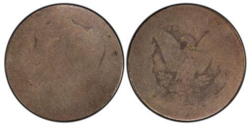 1878 8T $1 Morgan Dollar PCGS PO-1