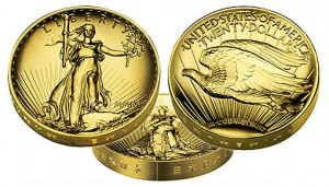 US Mint 2015 24K Gold Ultra-High Relief Coin and Silver Medal?