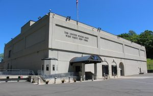 U.S. Mint at West Point Temporarily Suspends Production