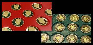 JFK Half-Dollars Dominate Coin News... Again