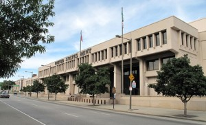 US Mint in Philadelphia