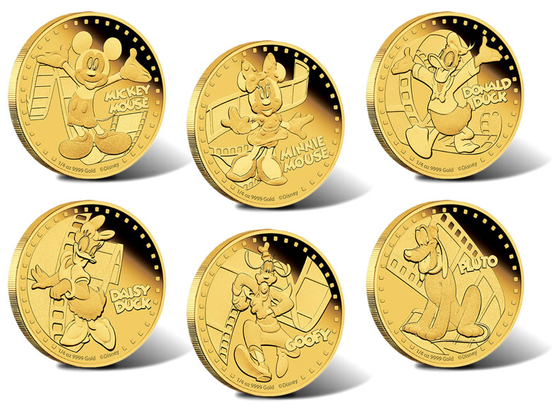 coins and collectibles