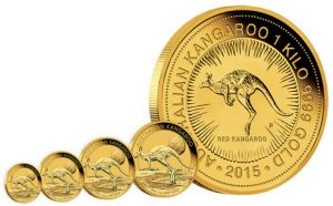 Perth Mint Gold and Silver Bullion Sales Surge in August
