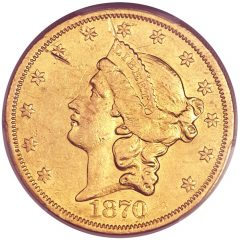 Heritage New York US Coins Auction Tops $11.1 Million