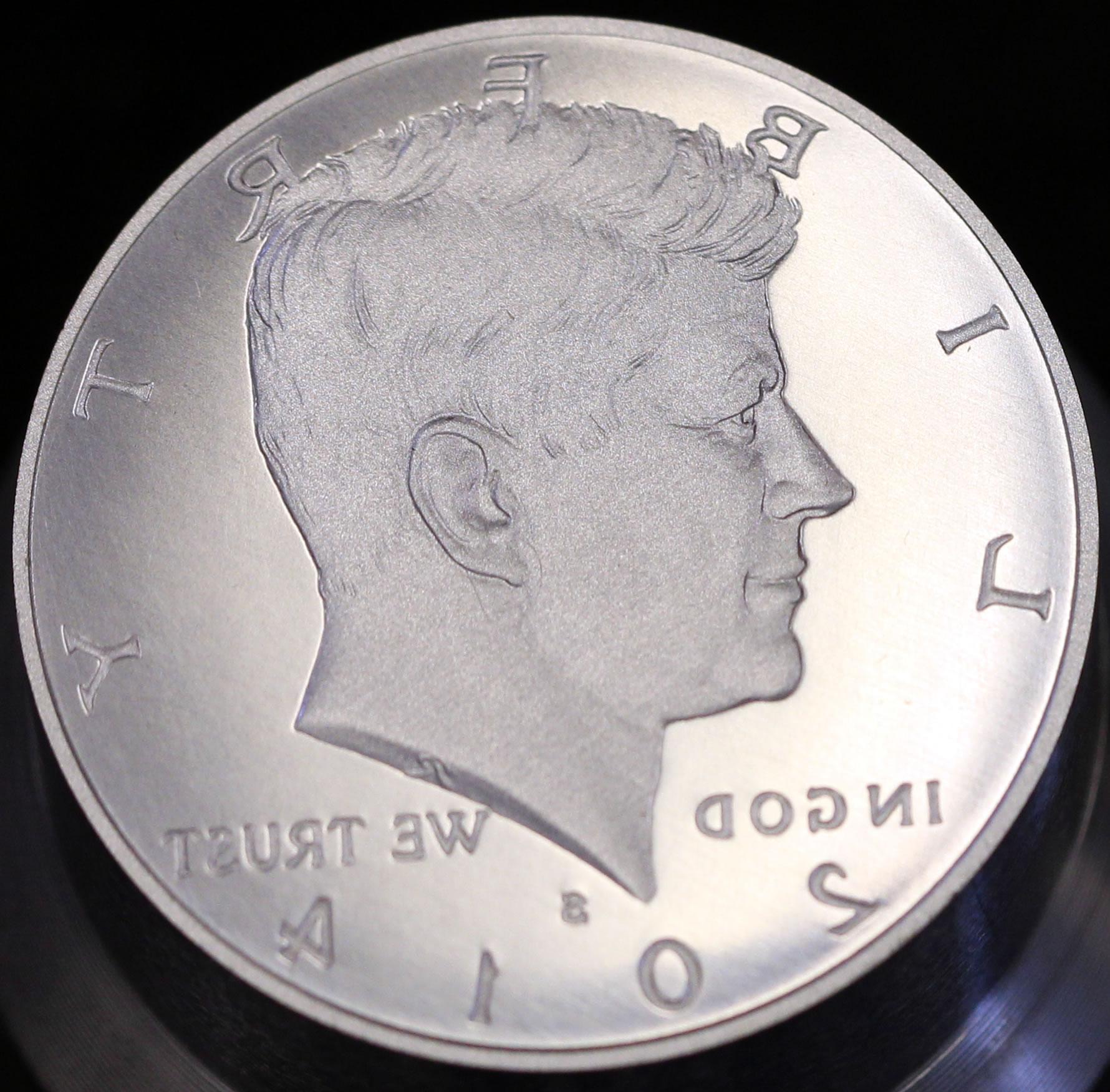 10 Dollar Silver Coin 2017