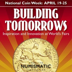 2015 National Coin Week