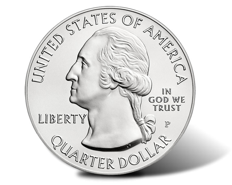 Nuevas onzas de Plata. America-the-Beautiful-Five-Ounce-Silver-Uncirculated-Coin-Obverse