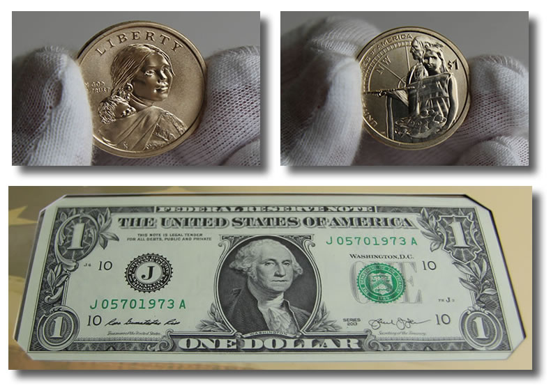 2014 American 1 Coin And Currency Set Photos Coin News