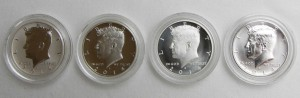 2014 Kennedy Silver Collection Sales Jump, Product Limit Cut