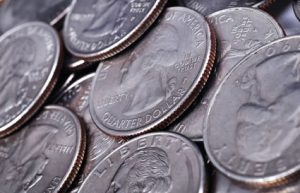 US Mint Coin Production in October Tops September