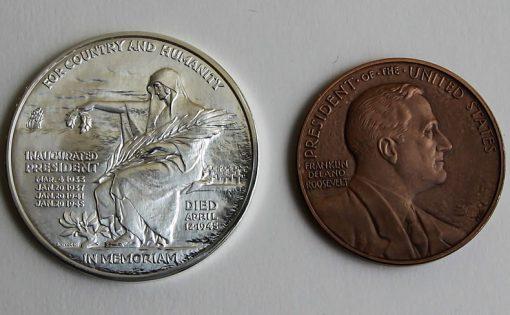 2014 Franklin D. Roosevelt Presidential Medals, 2