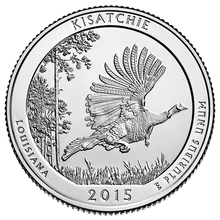 2015 America the Beautiful Quarters - Release Dates and ...