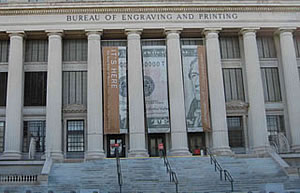Bureau of Engraving and Printing 2014 Year-End Holiday Closures